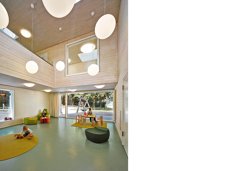 Kinderhaus Freising